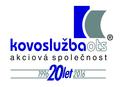 KOVOSLUŽBA OTS,a.s.